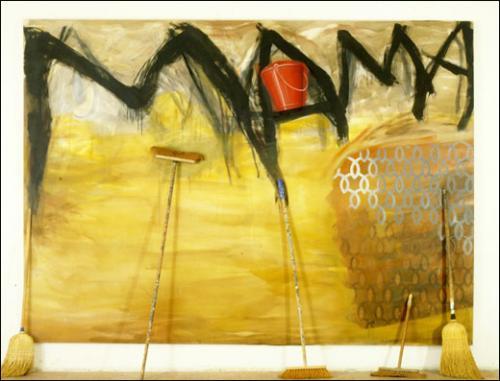 """""""MAMA"""" de Carlos Kusnir"""